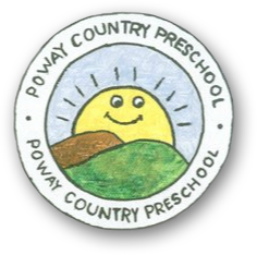 Poway Country Preschool, Footer Logo